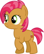 Babs Seed (with Cutie Mark)