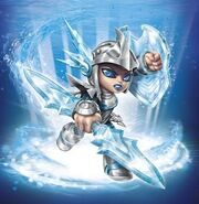 Blizzard Chill