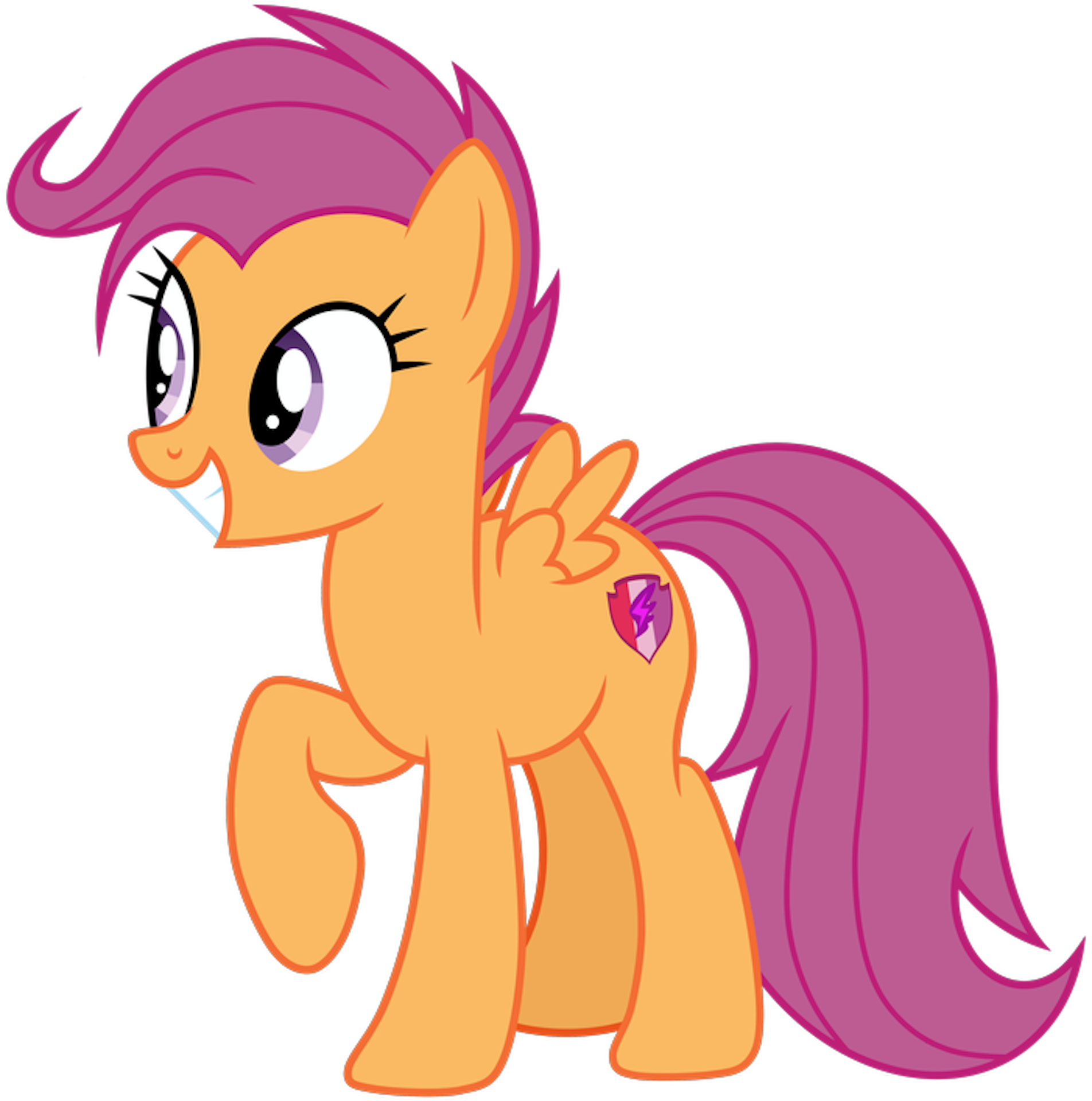 File:Scootaloo Grown Up.png