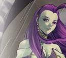 Mistress Orugazi