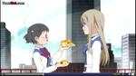 Kureha and Sumika 1