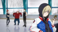 File:Yuri watch Katsuki's video.png