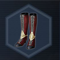 Formal ware boots f C