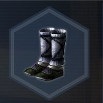 Fighter boots P