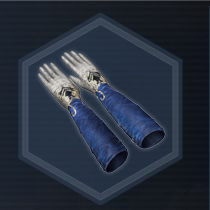 Formal ware hands f L