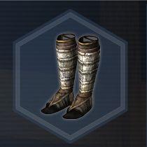 Zephyr Boots