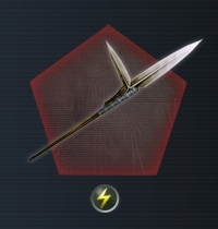 Glaive r2 l