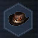 CowboyHAT125