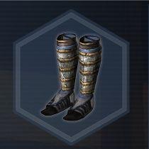 Zephyr Boots L
