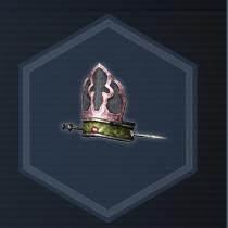 Wedding Crown C