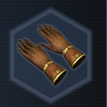 Workers Gloves L