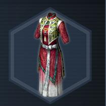 Merchants Dress L