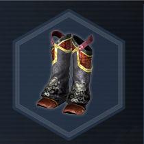 Farmers feet C