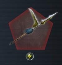 Glaive r3 l