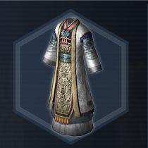 Priests Robe P
