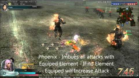 DWO Iron Sword - Advanced