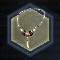Claw Amulet