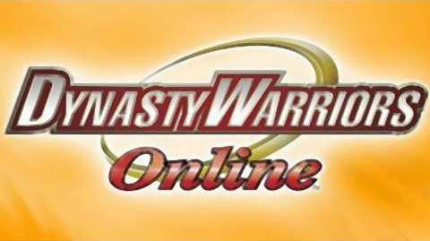 Dynasty Warriors Online OST - During Wartime