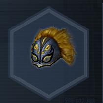 Festival Mask Liq