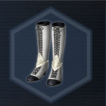Formal ware boots f P