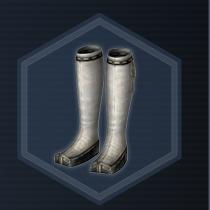 Flag boots C