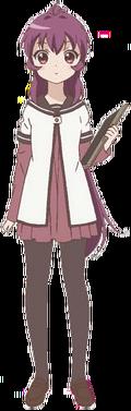 Ayano Full