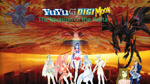 Invasion of the Rajita