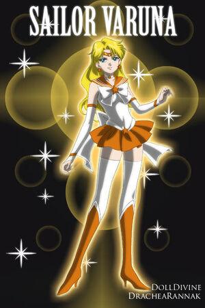 Sailor Varuna