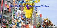 YuYuGiDigiMoon: Wrath of Pharaohmon Redux