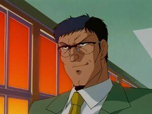 Mister Iwamoto
