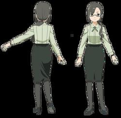 Chara aki