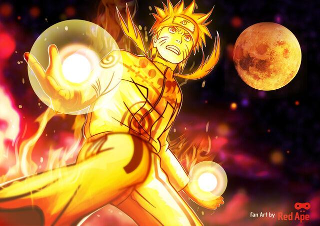 File:Chakra Mode Naruto 2.jpg