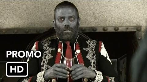 "Z Nation 2x13 Promo ""Adios, Muchachos"" (HD)"