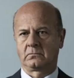 Prosecutor Jordan