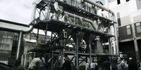 Jersey Devil Refinery