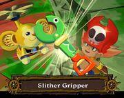 Slither Gripper