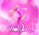 Pixie Girl (serie)