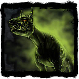 Soubor:Bestiary Barghest.png