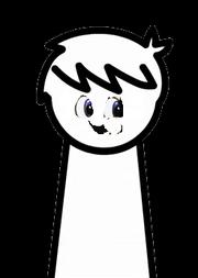 Weegee kid