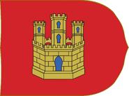 http://en.wikipedia.org/wiki/File:Estandarte_del_Reino_de_Castilla
