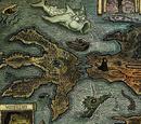 Tatzeninsel