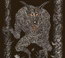 Laubwolf