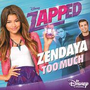 Zendaya-Too-Much-iTunes