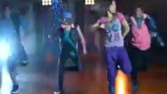 Zoey Stevens' dance squad (13)