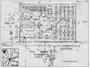 Camp Kenedy U.S. ACE Map (Fort Sam Houston Museum) PM