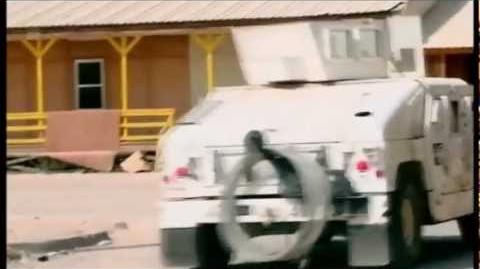 National Geographic Alien Invasion 2011 part 1
