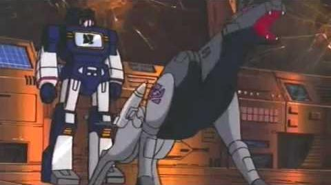 Transformers G1 More than meets the eye Part 2 (1 3)