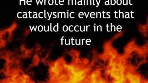 Nostradamus and His Predictions