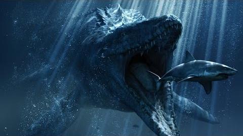 Dinosaurs - Prehistoric Predators Documentary (English HD)