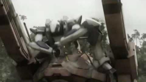 Robotech live action movie trailer
